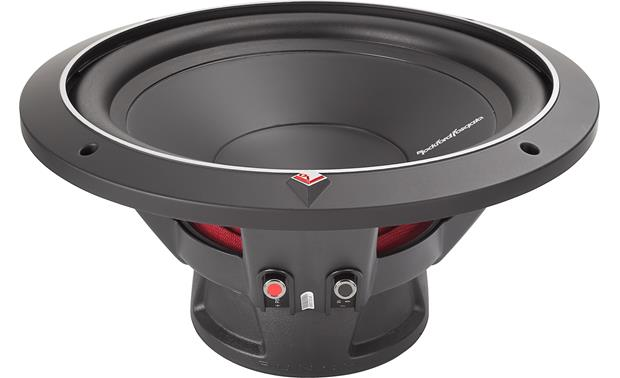 Rockford Fosgate Punch P1S2-10 Front