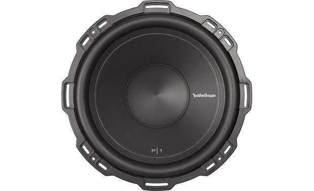 Rockford Fosgate Punch P1S2-12 Other