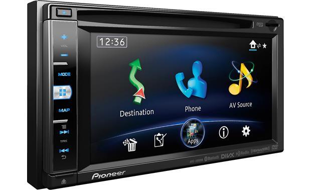 FOR PIONEER AVIC-X950BH X950BH HI QUALITY IR MINI NIGHT VISION BACK UP CAMERA