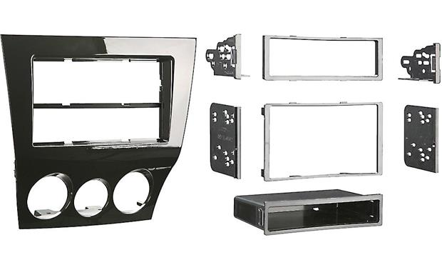 Metra 99-7515 Dash Kit Other