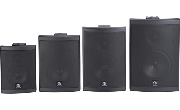 Boston Acoustics Voyager® 50 Group
