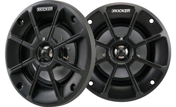 Kicker PS42 marine speakers