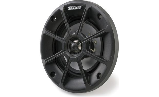 Kicker PS44 Ideal for boats, motorcycles, ATVs, and more