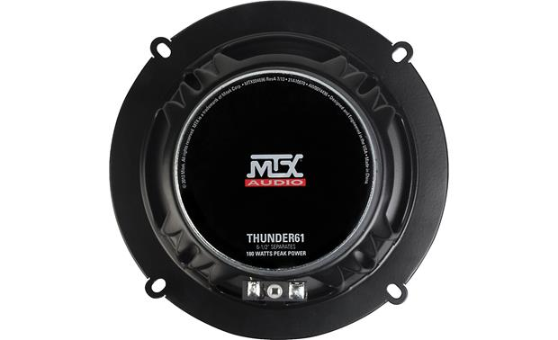 MTX Thunder61 Back
