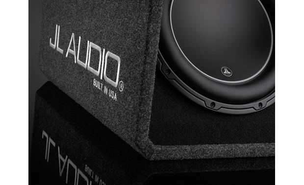 JL Audio HO112-W6v3 Other