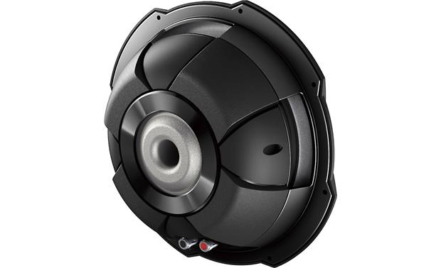 Pioneer TS-SW2502S4 Back view of subwoofer