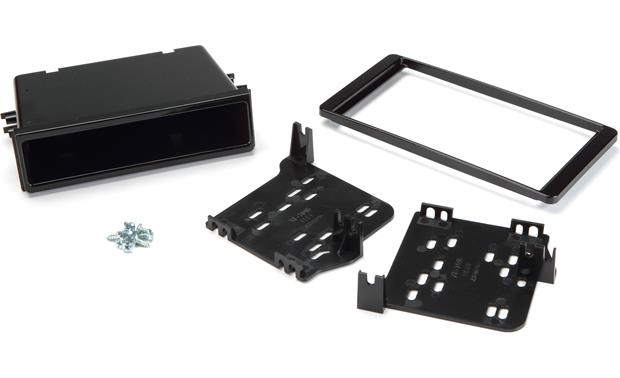 Metra 99-7015CHG Dash Kit Other