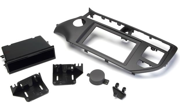 Metra 99-7353CH Dash Kit Other