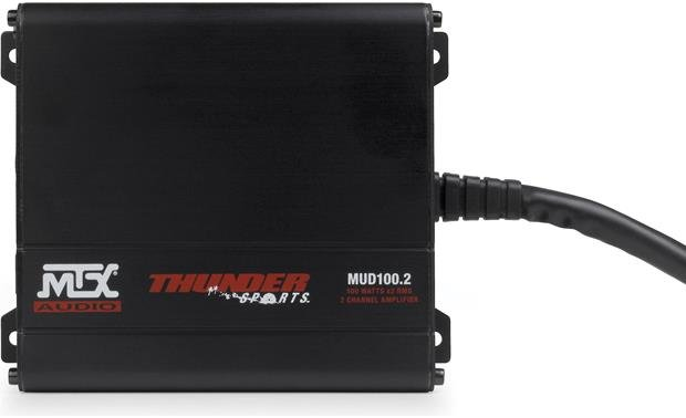 MTX MUD100.2 MTX MUD100.2 amplifier