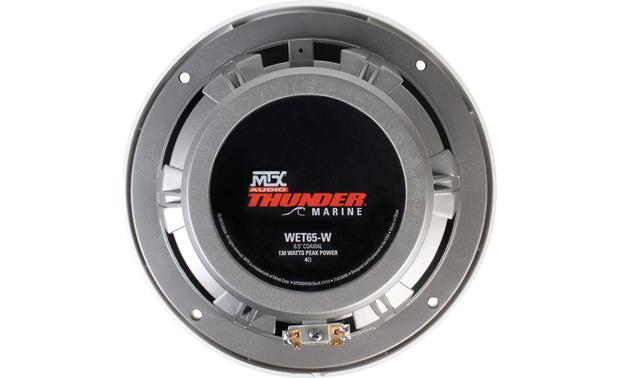 MTX WET65-W A big magnet for big sound
