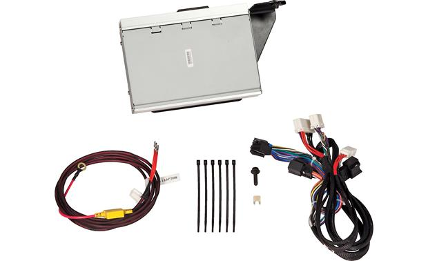 Kicker VSS PowerStage System Processor and hardware