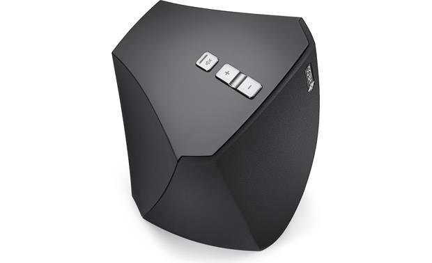 Denon HEOS 3 Volume and mute buttons (Black)