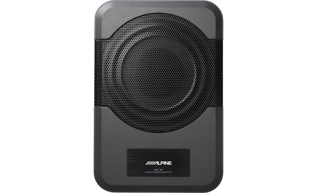 Alpine PWE-S8 Other