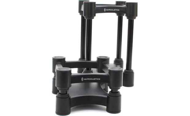IsoAcoustics ISO-L8R130 Monitor Stands Front