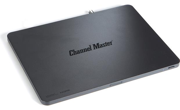 Channel Master CM-7500TB1 DVR+ Front