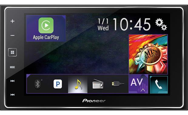 Pioneer SPH-DA120 AppRadio 4 Other