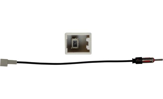 Metra 40-KI11 Antenna Adapter Front