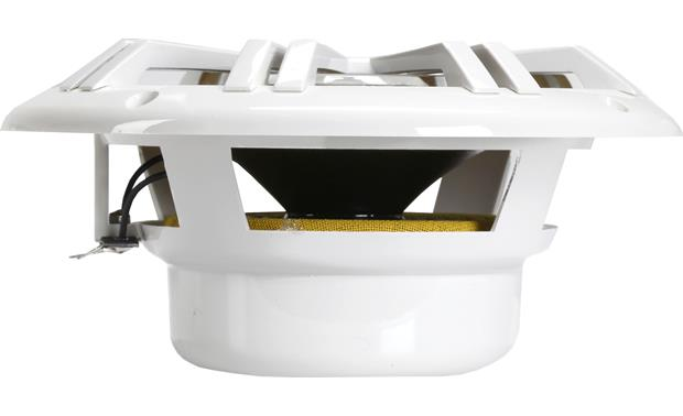 Kicker KM604W Rugged, UV-treated basket