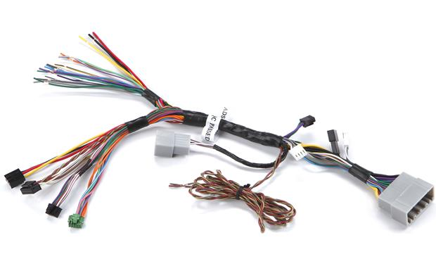iDatalink HRN-RR-CH2 Interface Harness Front