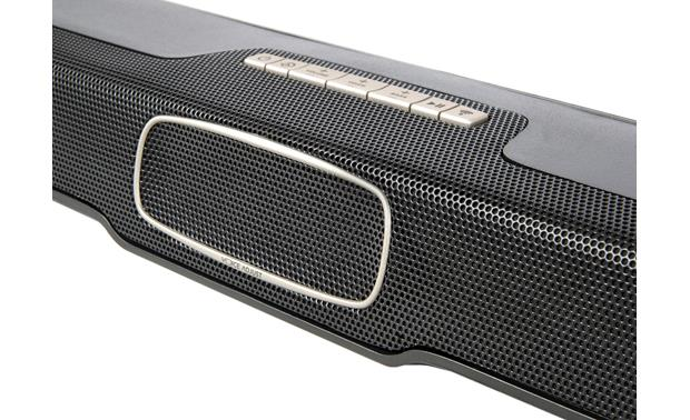 Polk Audio Omni SB1 Sound bar close-up