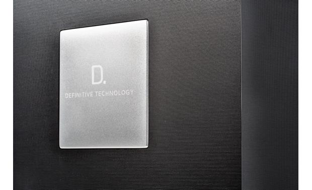 Definitive Technology W Studio Subwoofer close-up