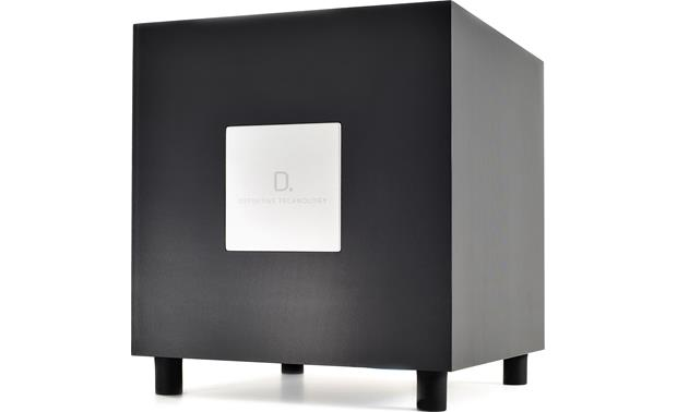 Definitive Technology W Studio Subwoofer front