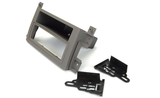 Metra 99-7953 Dash Kit Kit package include trim, pocket, and brackets
