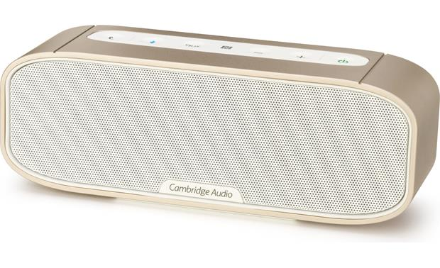 Cambridge Audio G2 Front