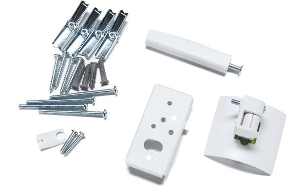 Bose® UB-20 Series II wall/ceiling bracket Parts and accessories