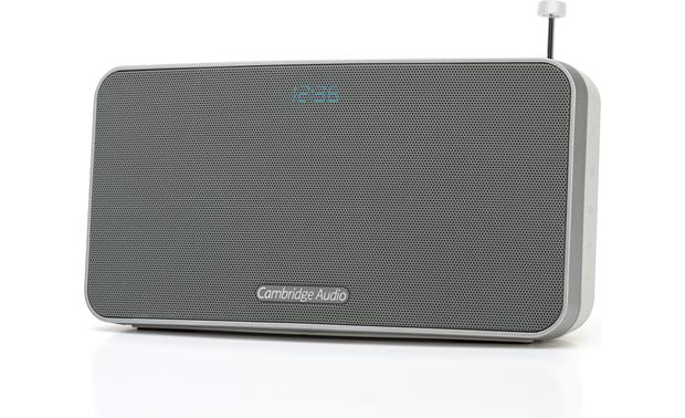 Cambridge Audio GO Radio Front (white)