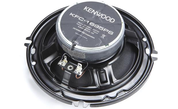 Kenwood KFC-1695PS Back