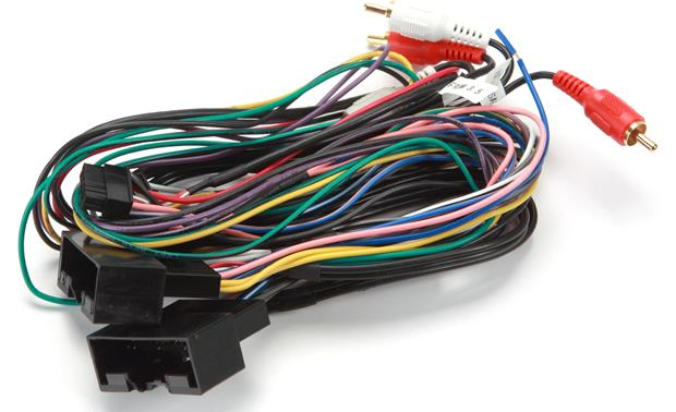 Axxess AX-ADFD02 Interface Harness Adapter package