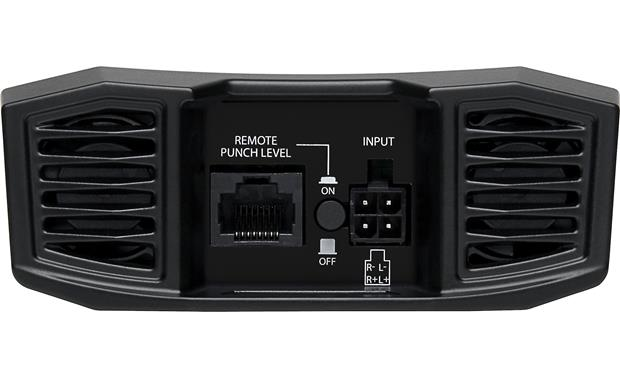 Rockford Fosgate Power T400X2ad Other