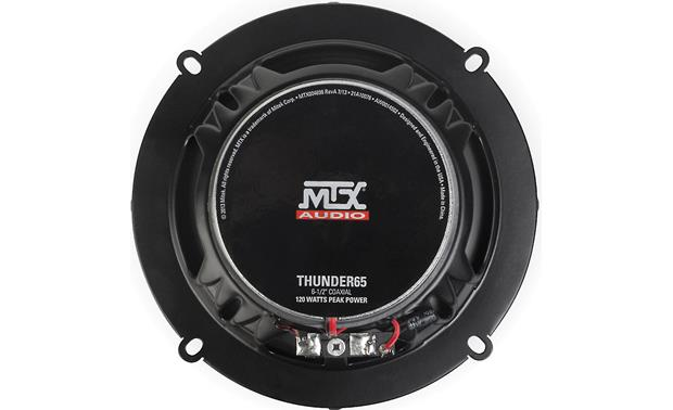 MTX Thunder65 Back