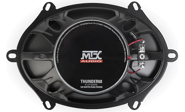 MTX Thunder68 Back