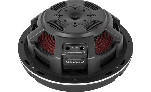 Rockford Fosgate RZR14RC-STAGE5 Back
