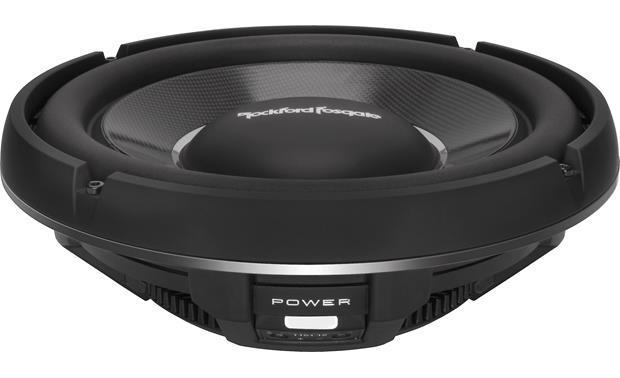 Rockford Fosgate Power T1S1-12 Front