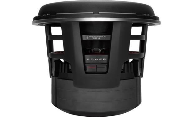 Rockford Fosgate T2S2-13 Other