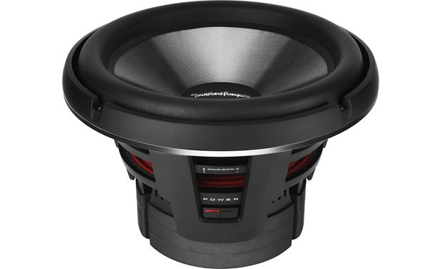 Rockford Fosgate Power T2S1-16 Front