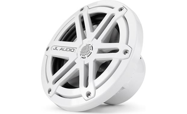 JL Audio MX650-CCX-SG-WLD-B White