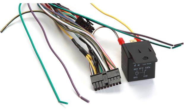 Axxess GMOS-LAN-03 Wiring Interface Other