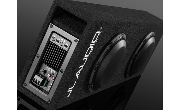 JL Audio ACP208LG-W3v3 Other