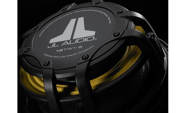 JL Audio 12TW1-2 Other