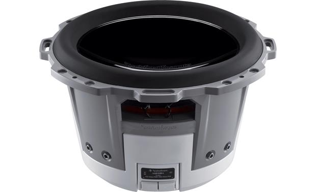 Rockford Fosgate PM210S4 Injection-molded, mineral filled polypropylene cone