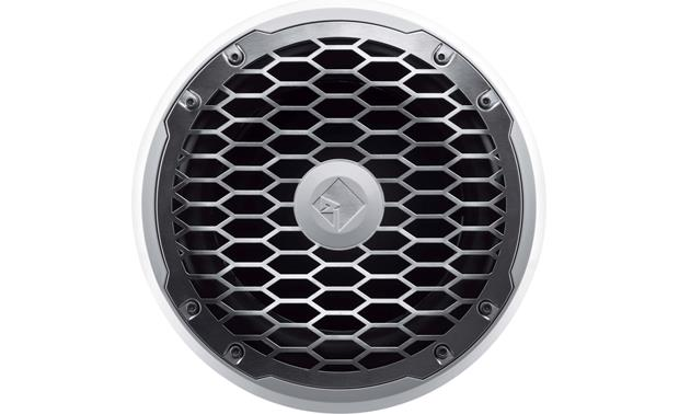 Rockford Fosgate PM210S4 Stainless steel grille