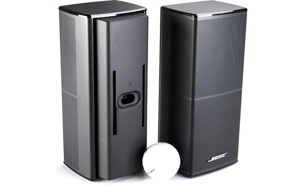 Bose® Acoustimass® 5 Series V speaker system Other