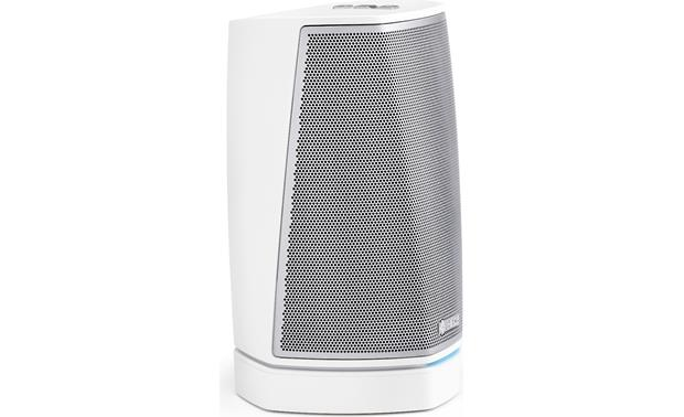 Denon Go Pack for HEOS 1 Speaker White - Battery pack attached (HEOS 1 speaker not included)
