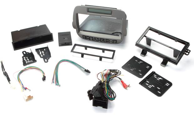 Metra 99-3010 Dash and Wiring Kit Front