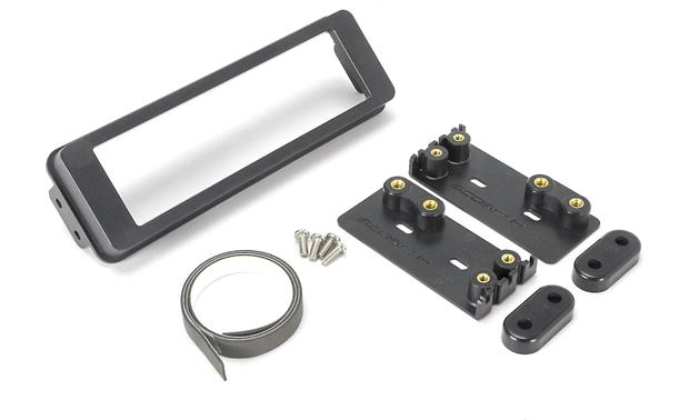 Scosche HD7000A Dash Kit Other
