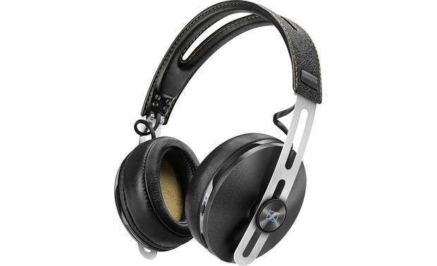 Sennheiser Momentum 2.0 Over-ear Wireless Front (black)